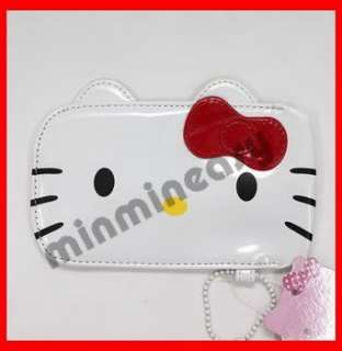 iphone 4 ipod touch Sanrio Hello Kitty Bag Case Pouch D