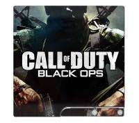Call of Duty  Black Ops Game Skin Cover PS3 Slim