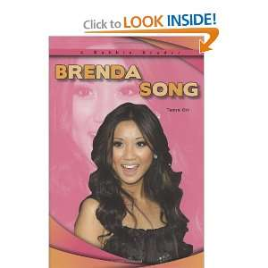 Brenda Song (A Robbie Reader) (Robbie Reader Contemporary