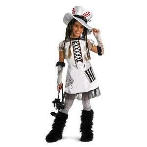 White Monster Bride Child Girl Toys & Games