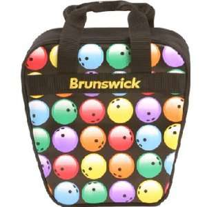 Brunswick Dyno Single Bowling Balls