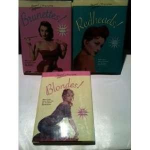 Bernard of Hollywood Pin Ups (9780446159111) Susan Bernard Books