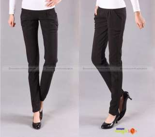 New Women Fashion Slim Fit Harem Pants Trousers 4 Colors WPT138
