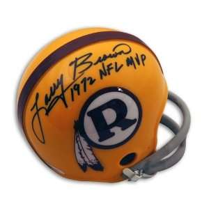 Larry Brown Autographed/Hand Signed Washington Redskins