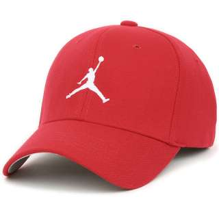 Ball basketball Baseball Cap Hat Flex Fit BSK RED