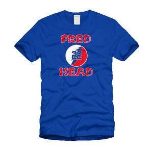 Fred Jackson Fred Head Buffalo Bills NFL T Shirt