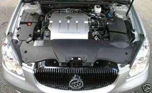 Engine 07 Buick Allure,Lacrosse,Saturn Aura,Pontiac G6