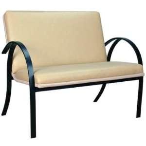 Legacy California 202MLS Bariatric Chair, Healthcare Metal