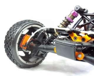 Rovan hydraulic disc brakes for 1/5 baja