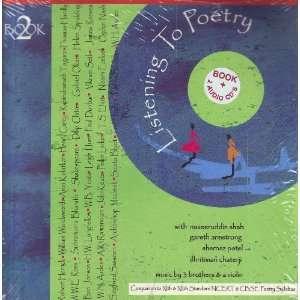 Book 2: Naseeruddin Shah, Gareth Armstrong, Shernaz Patel, Dhirtiman