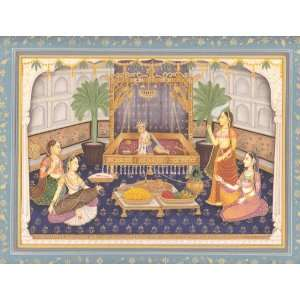 Janmashtami: The Festival of the Birth of Lord Krishna