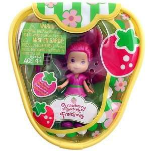 Hasbro Strawberry Shortcake Mini Doll [Raspberry Torte