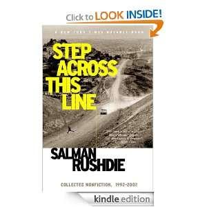 Nonfiction 1992 2002 Salman Rushdie  Kindle Store