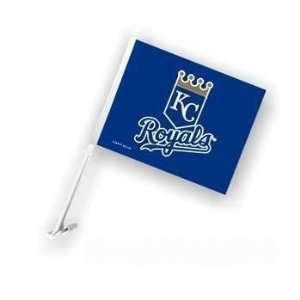 Kansas City Royals Car/Truck Window Flag Sports