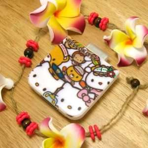 Hello Kitty Family Cute Portable Mobile Charger for Iphone