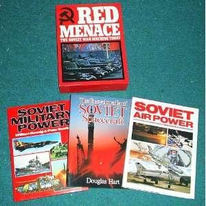 the Soviet War Machine Today Robinson, Koenig & Scofield Hart Books