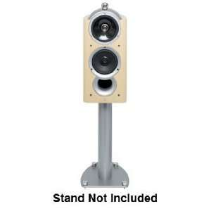 201 Maple (Ea) Reference Series 4 way Bookshelf Speaker Electronics