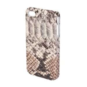 Iphone 4 Snakeskin Fits 4th Generation Apple Iphone Case