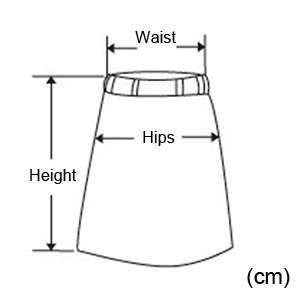 Latex/Rubber 0.45mm Skirt dress suit catsuit costume