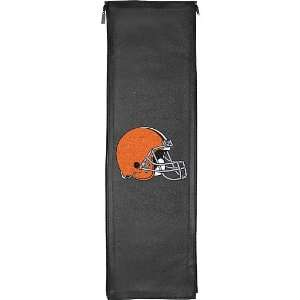 XZipit Cleveland Browns Logo Panel: Sports & Outdoors