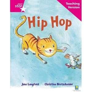 Hip Hop (Rigby Star) (9780433047841) Books