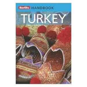 Berlitz Turkey (9789812689085) Suzanne Swan Books