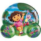 DORA * DIEGO * 3 SECTION SHAPED PLATE {NWl}