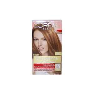 7R Red Penny   Warmer by LOreal for Unisex   1 Application Hair Color