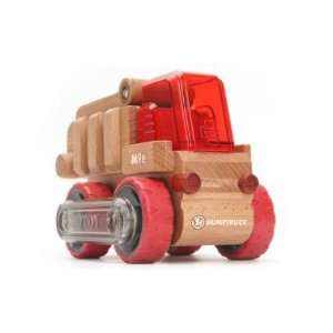 EDTOY MagnaMobiles   Dump Truck: Toys & Games