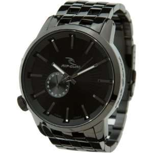 Rip Curl Detroit SS Watch Midnight, One Size: Sports .