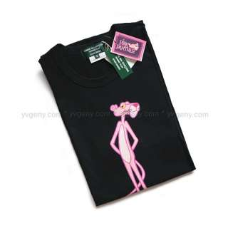 COMME des GARCONS HOMME PLUS EVERGREEN PINK PANTHER T SHIRT JUNYA