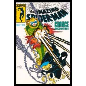 Spider man Chance Encounters (9780752203669) Todd