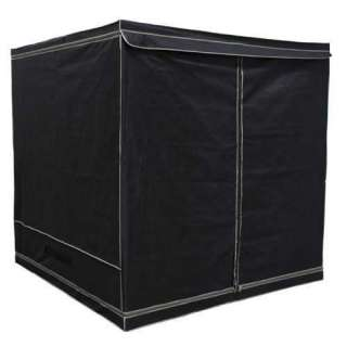 Hydroponic Plant 76x76x76 Grow Box Tent Growing Hut Cabinet