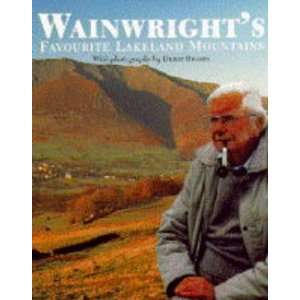 Lakeland Mt (Mermaid Books) (9780718136772) Alfred Wainwright Books