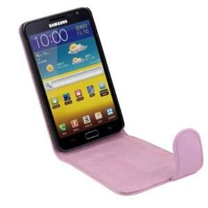 NEW Flip Leather Pouch Case Cover for Samsung Galaxy Note