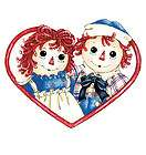 and Andy Doll Deco 25 Wallies Wallpaper Stickers Decals Border Walls