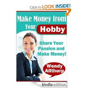 Hobby   Limited Time, Low Price Offer (Turn Your Creative Hobby into