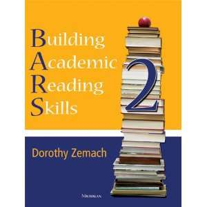 Building Academic Reading Skills, Book 2 (9780472033836