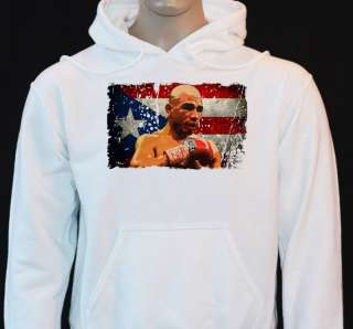 MIGUEL COTTO PUERTO RICO BOXING LEGEND HOODIE TB14