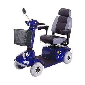 CTM HS 580 4 Wheel Power Scooter