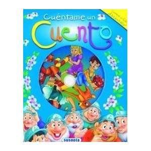 Cuentame un cuento (Canta y Cuenta) (Spanish Edition
