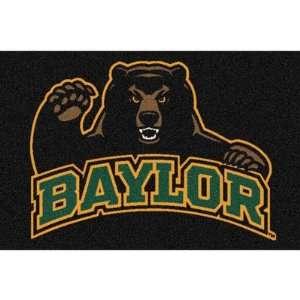 Milliken 390 Collegiate Baylor University Bears Rug