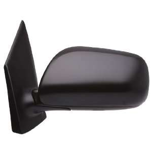 KAP TO1320231 New 2007 2010 Toyota Yaris Driver Side Mirror Electric