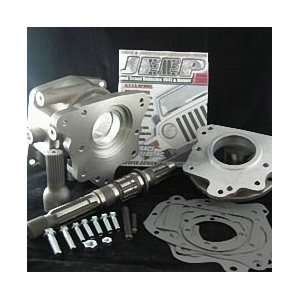 T10 With Thick Hub Shaft Transmission To Jeep Dana 300 Transfer Case