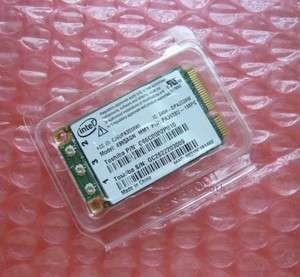 Wireless WiFi 4965AGN MM1 Card Dell Latitude D420 D430 D520 D530 D531
