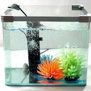 Power Pump Internal Filter Fish Tank Aquarium Salt Water ★★ 800L/h