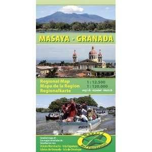 Masaya   Granada Naturismo Nicaragua: MNAT.040