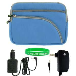Dell Inspiron Mini 10 Inch 10.1 Inch Notebook Sleeve Case