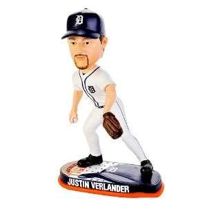 Forever Collectibles Detroit Tigers Justin Verlander