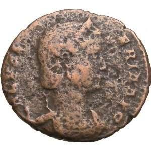 Ancient Roman Coin GALERIA VALERIA Goddess Venus Everything Else
